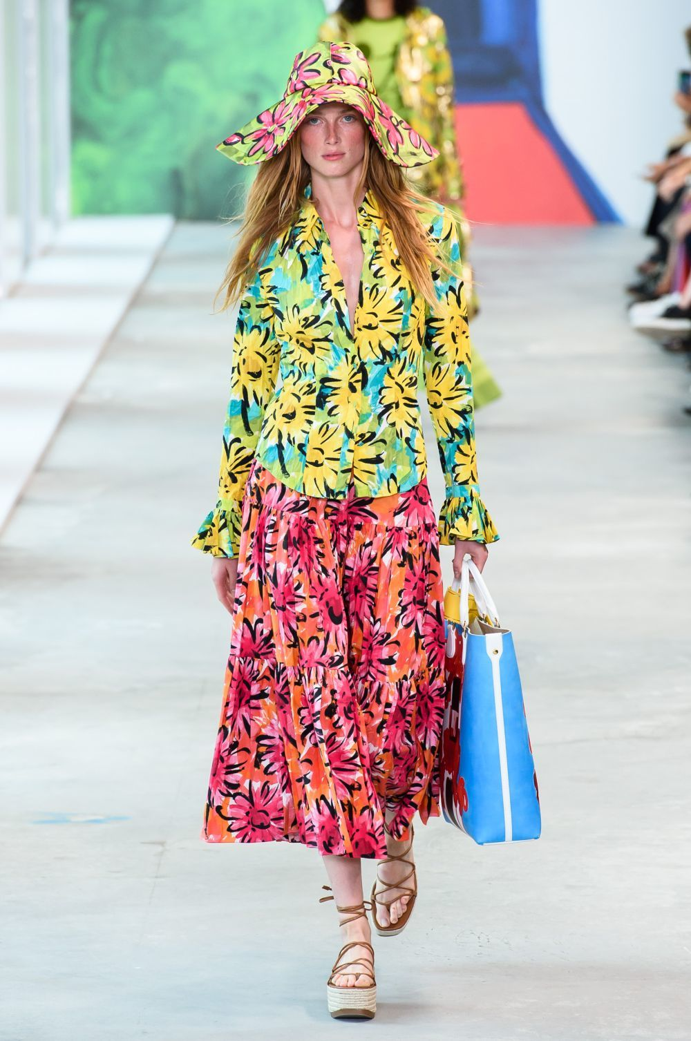 Michael Kors Collection Primavera Verano 2019