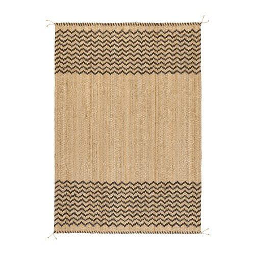 Ikea catálogo 2019   Alfombra de yute   Muebles de salón y...