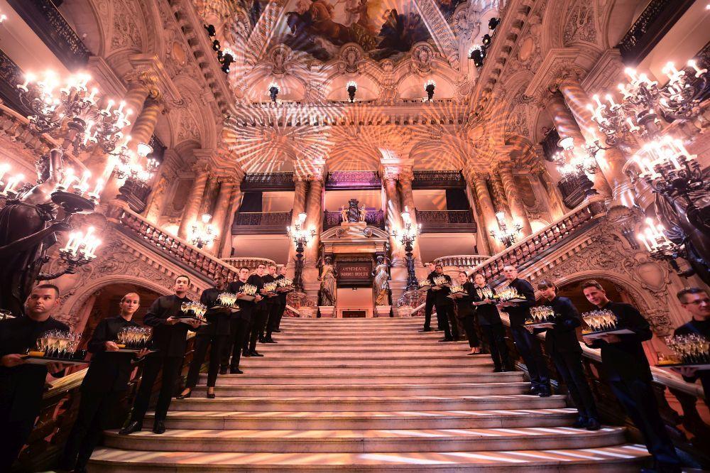 2456189690bb Hemos estado en el 70 aniversario de Longchamp (y ha sido la fiesta ...