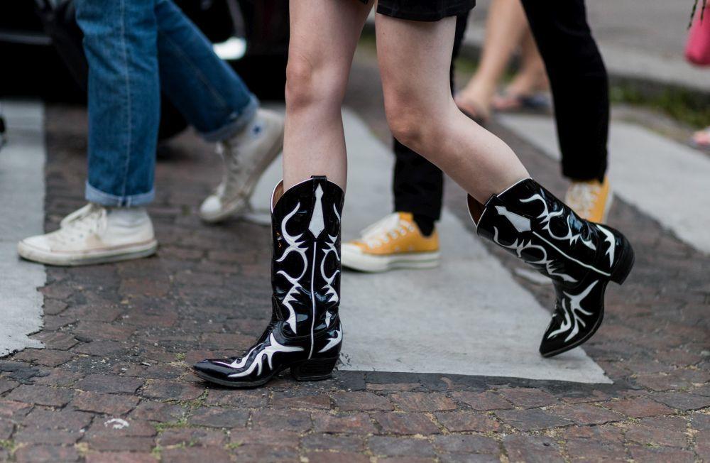 El street style nos inspira.
