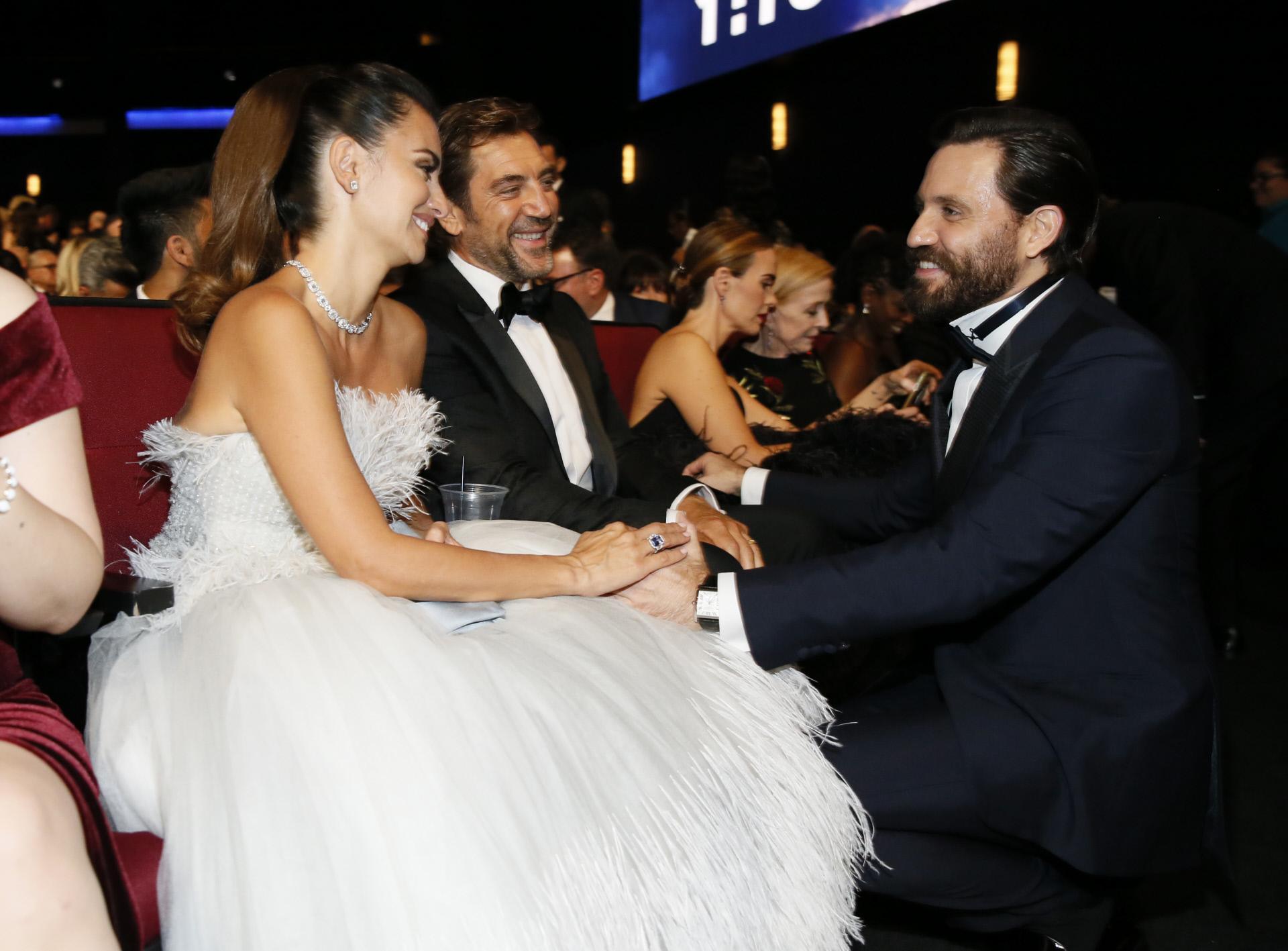 Penélope Cruz estaba nominada por su papel de Donatella Versace pero...