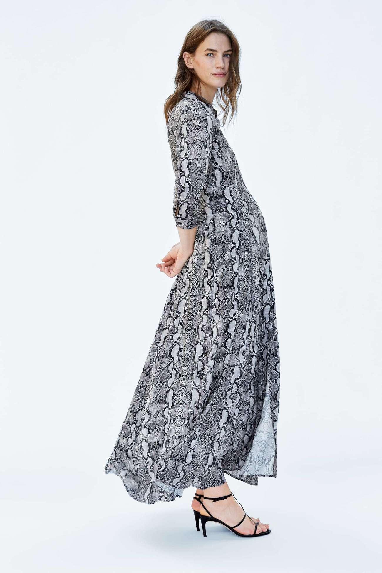 mitad de descuento 7a79d e26d8 Colección Mum X Zara | Mum X Zara: La nueva colección premamá...