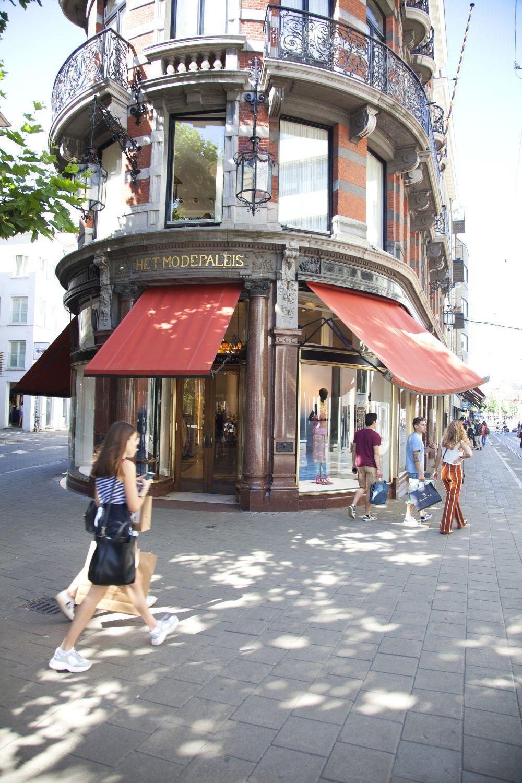 El restaurante del hotel Julien