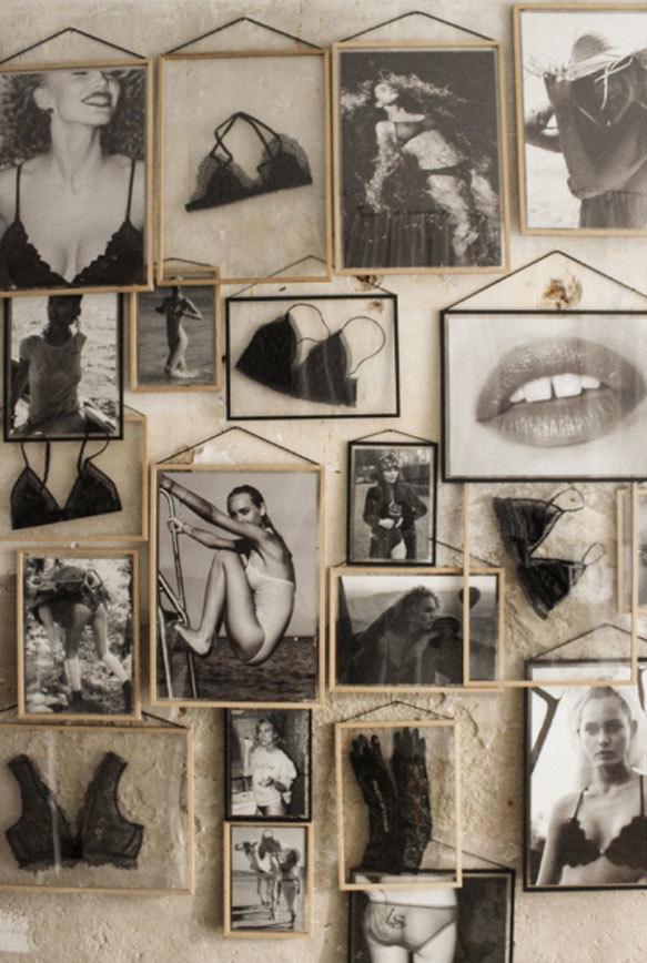 Algunas imágenes del museo que estará disponible en la boutique de...