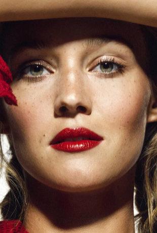 Esta es tu guía definitiva para encontrar la barra de labios roja que...