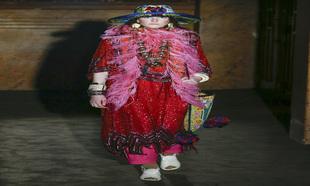 Gucci Primavera Verano 2019