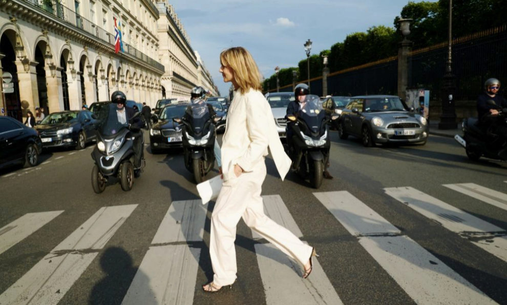Cecilia Bonstrom nos desvela su París secreto.