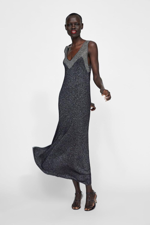94a4d6e52 Vestidos Nueva Coleccion Zara 2018 | Wig Elegance