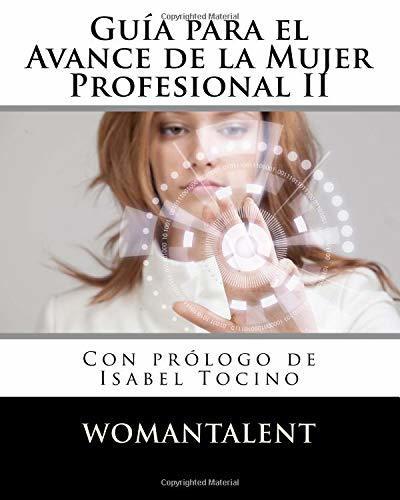 """""""Guía para el avance de la mujer profesional"""", en Amazon (19,51..."""