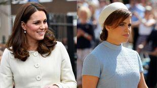 ¿Diseñará la firma favorita de Kate Middleton el vestido de novia...