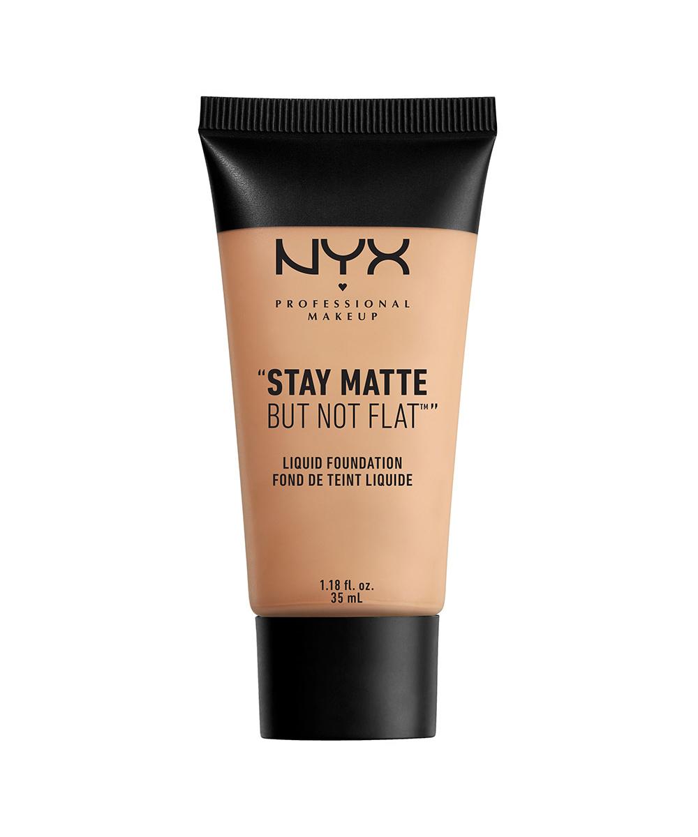 Stay Matte But Not Flat de NYX