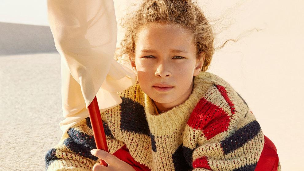 25 ideas para vestir cómodos a tus hijos esta nueva temporada
