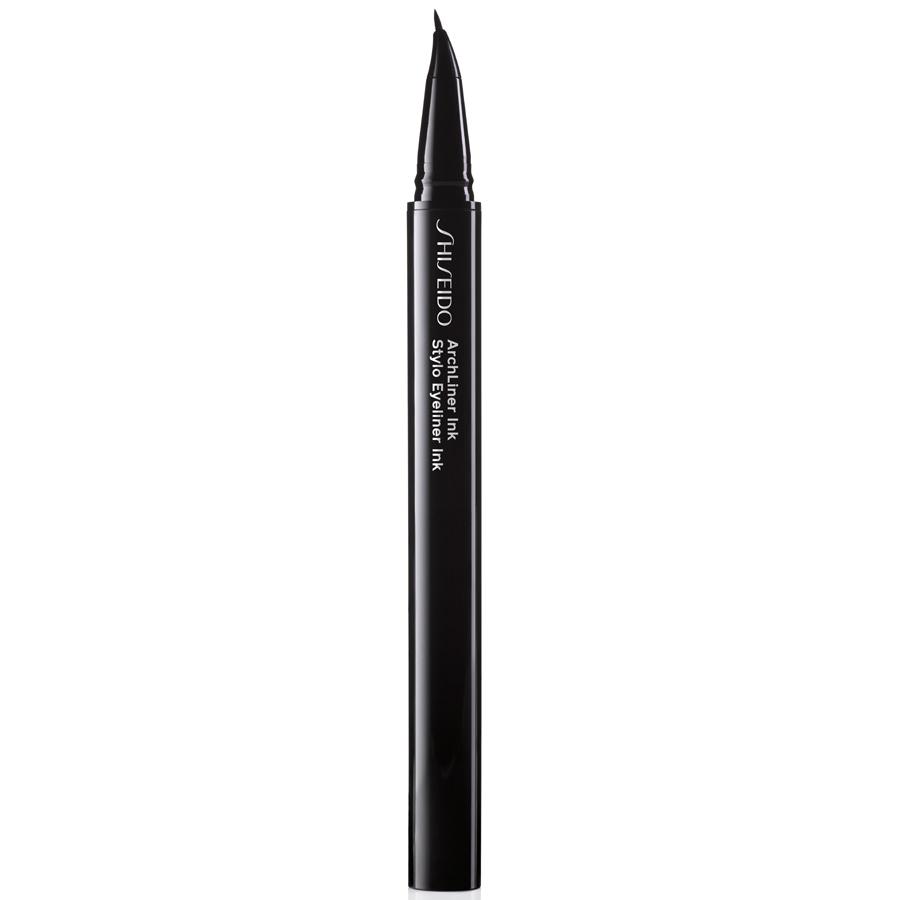 Arch Liner Ink, de Shiseido (40 euros).