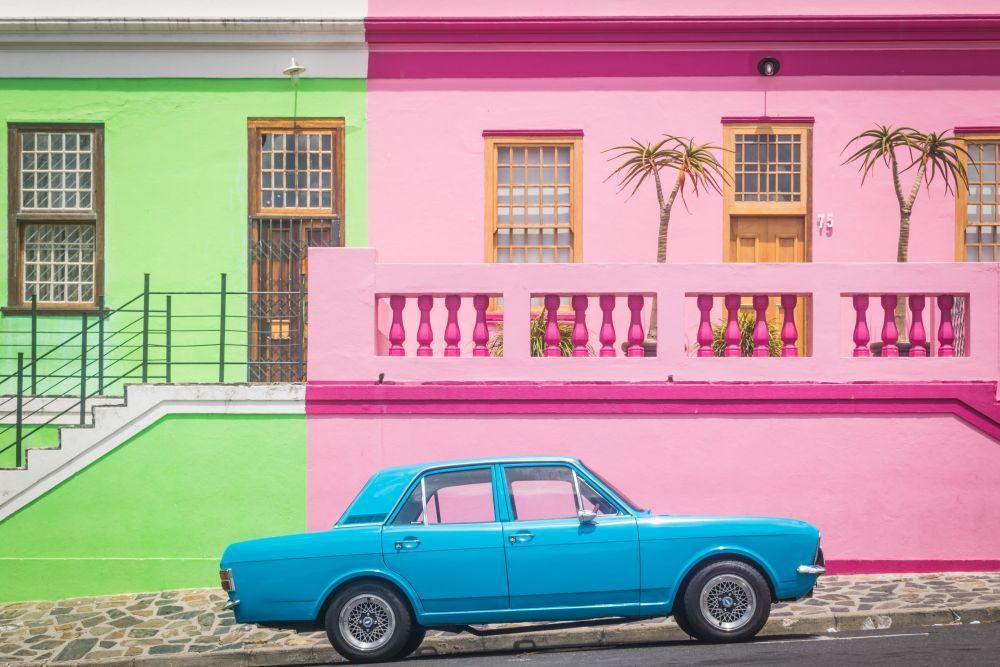 Bo-Kaap (Ciudad del Cabo)