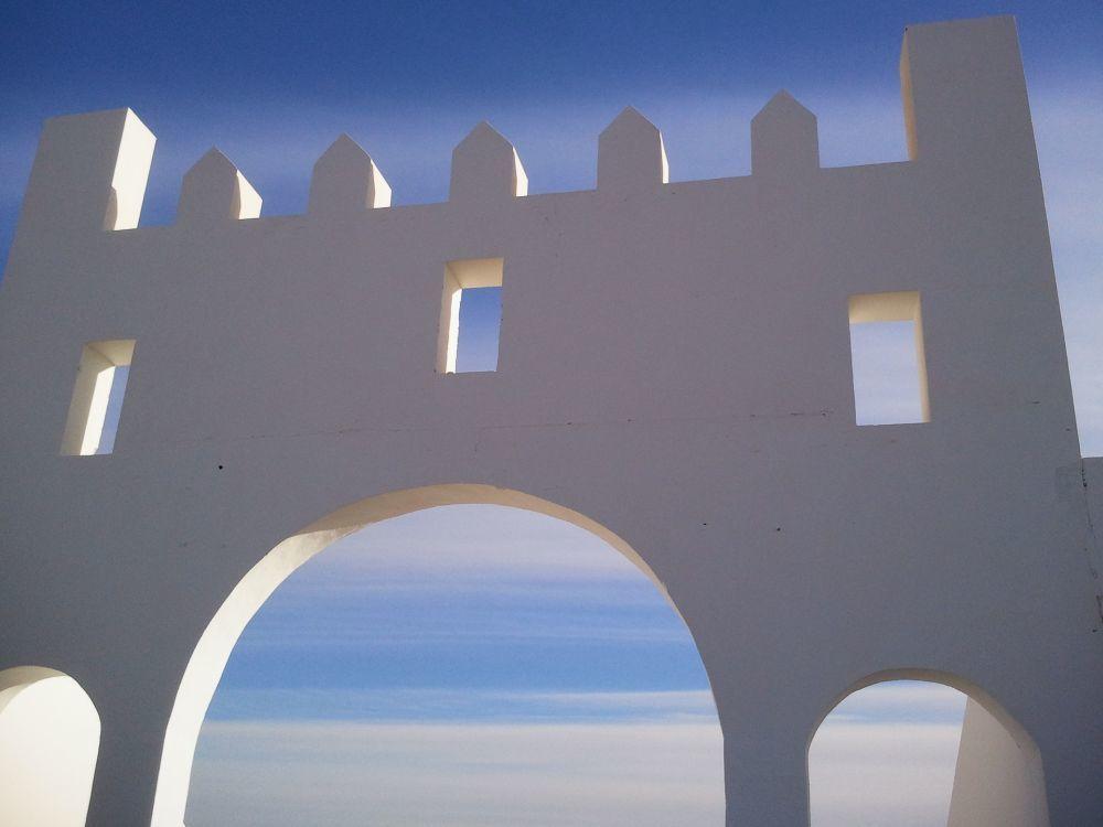 Tozeur (Túnez)