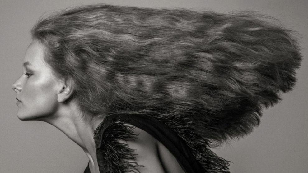 Body negro con plumas, Patrizia Pepe.