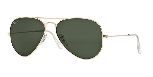 Gafas de sol. Ray-ban aviator