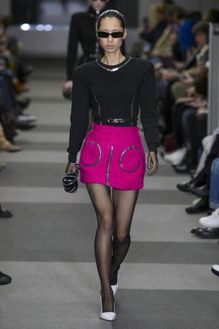 Mini, Midi y Maxi. Tú decides cuál es tu falda y con qué quieres...