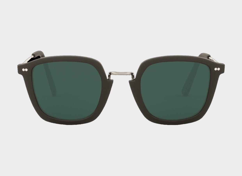 Gafas de sol, de Mr.Boho (65 euros).