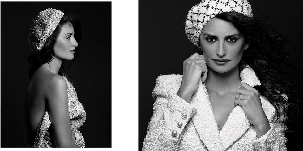 Fotografías de la colección 2018/19 Cruise de Chanel.