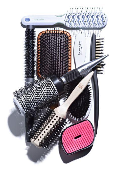 Cepillos para brushing, un básico para tu peinado.