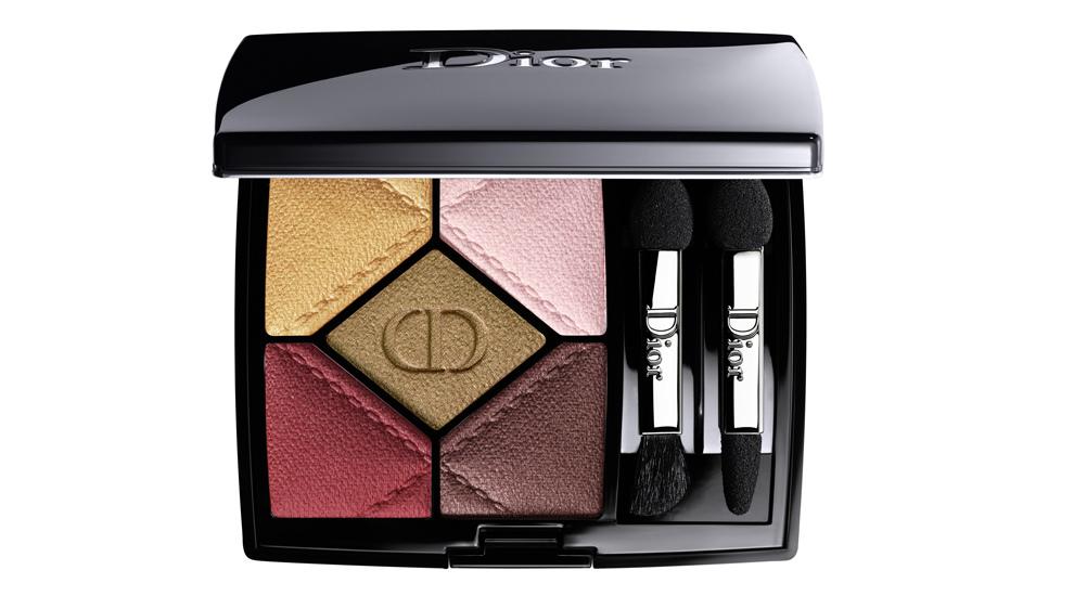 Paleta 5 Couleurs 837, Dior.