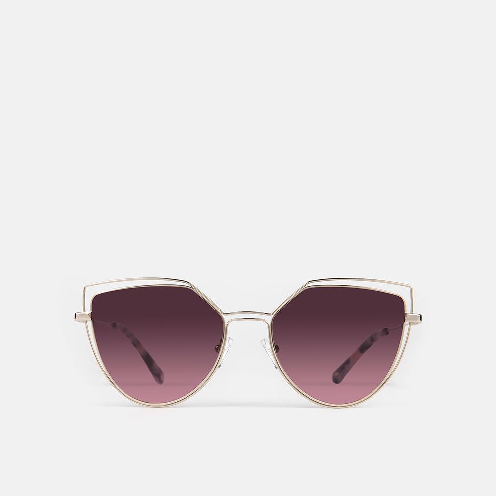 Gafas de sol cat eye, de Mó (49 euros).