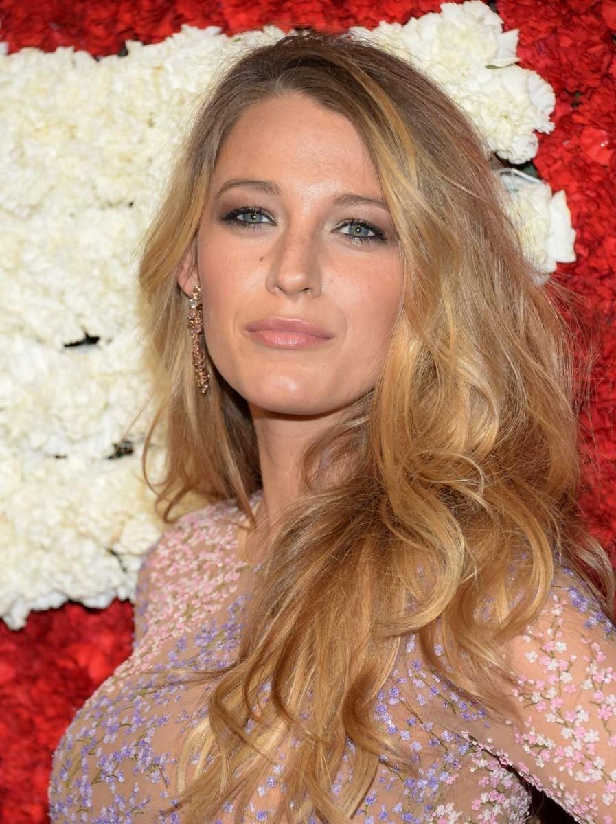 Blake Lively es una de las celebrities que más acertó pasando por el...