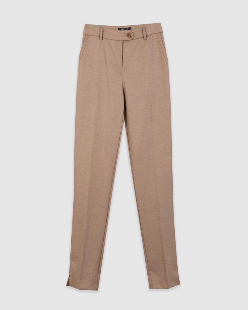 Pantalones de pinza, de Trucco (49,95 euros).