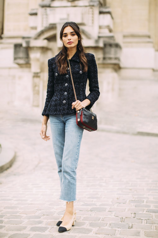 La prenda más icónica de Chanel regresa con fuerza esta temporada....