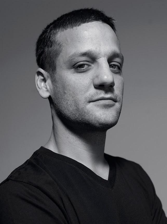 El actor Rodrigo de la Serna