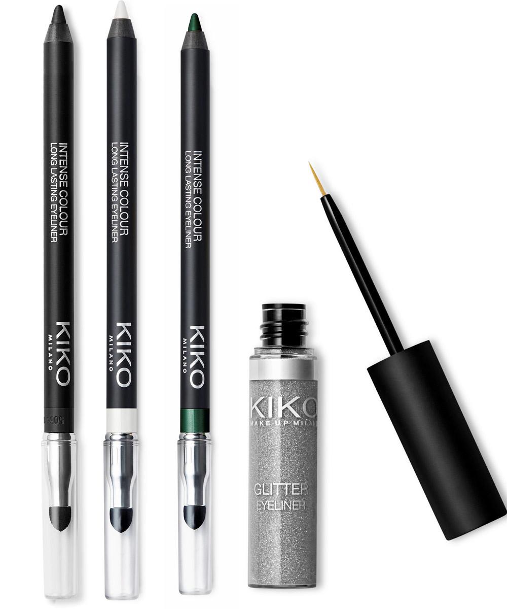 Intense Colour Long Lasting Eyeliner 01, Intense Colour Long Lasting...