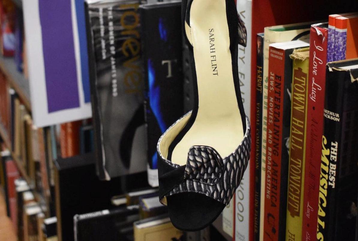 Sarah Flint, la firma de calzado que ha conquistado a Meghan Markle.