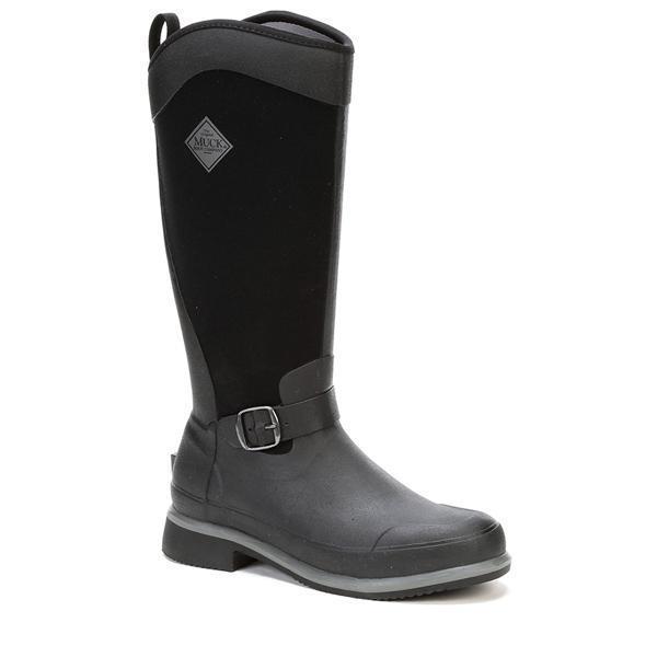 Las botas de la firma Muck Boots que ha lucido Meghan Markle.