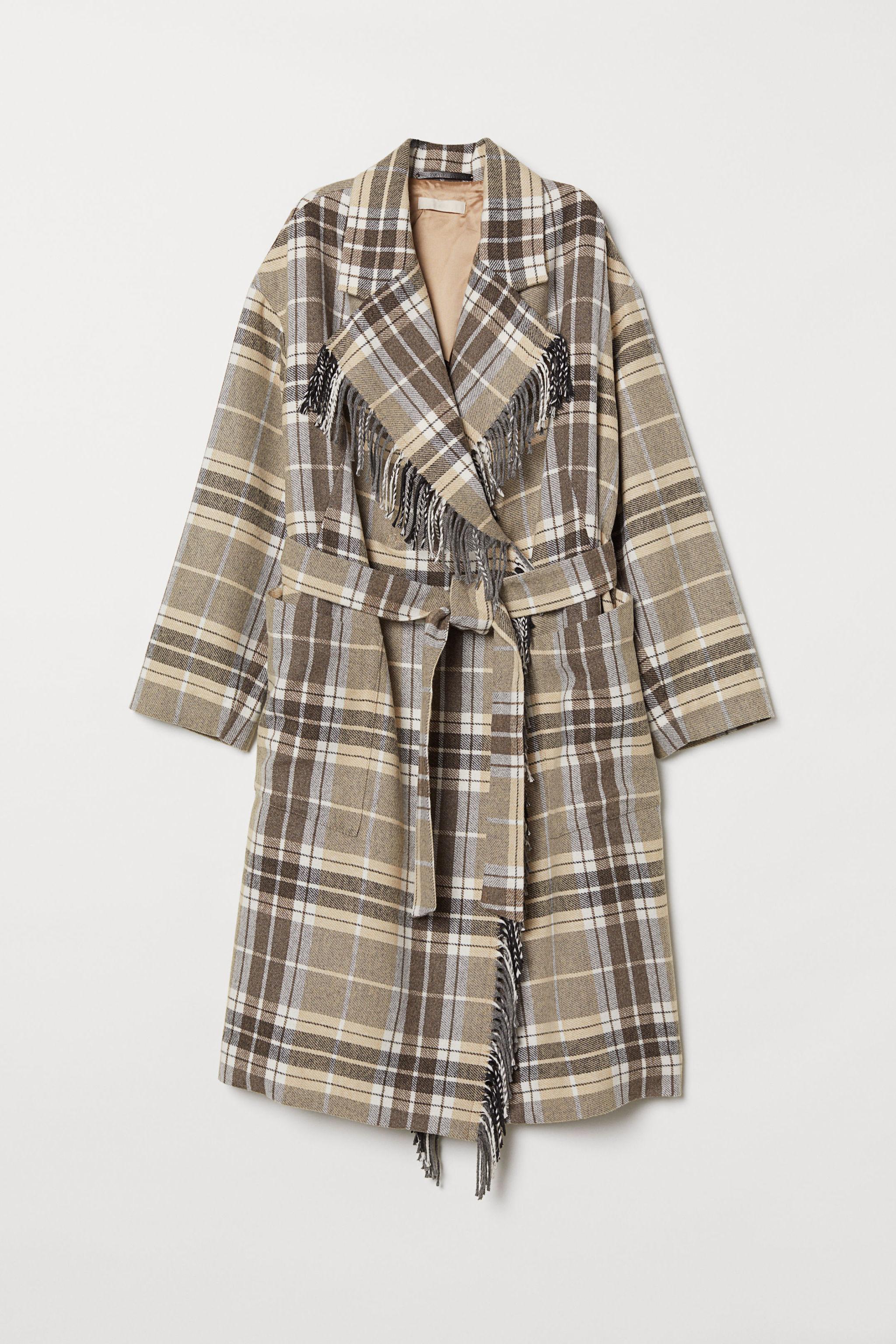 Abrigo de H&M, 99 euros