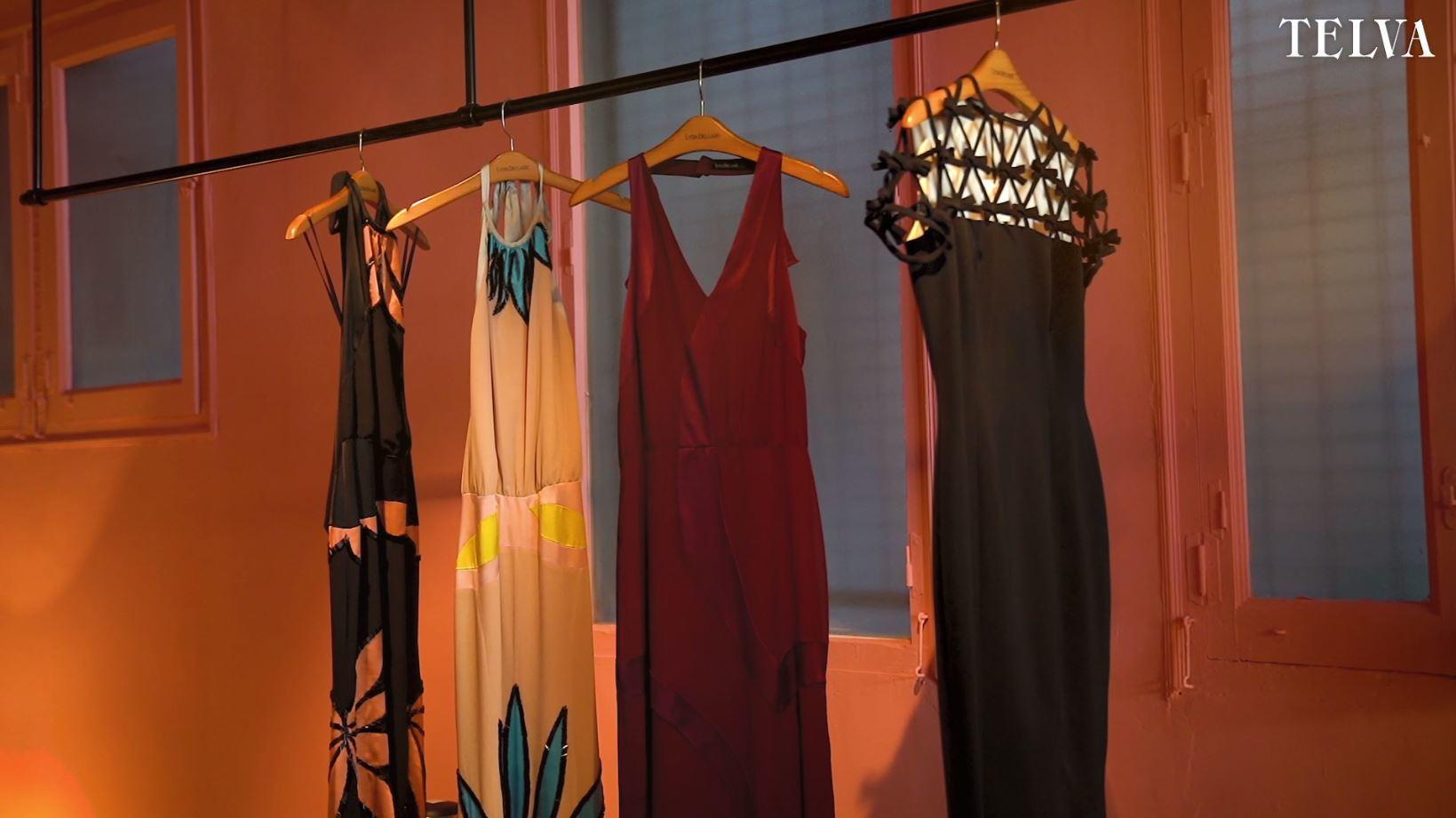 """Los diseños de Lydia Delgado también están disponibles en la """"pop..."""