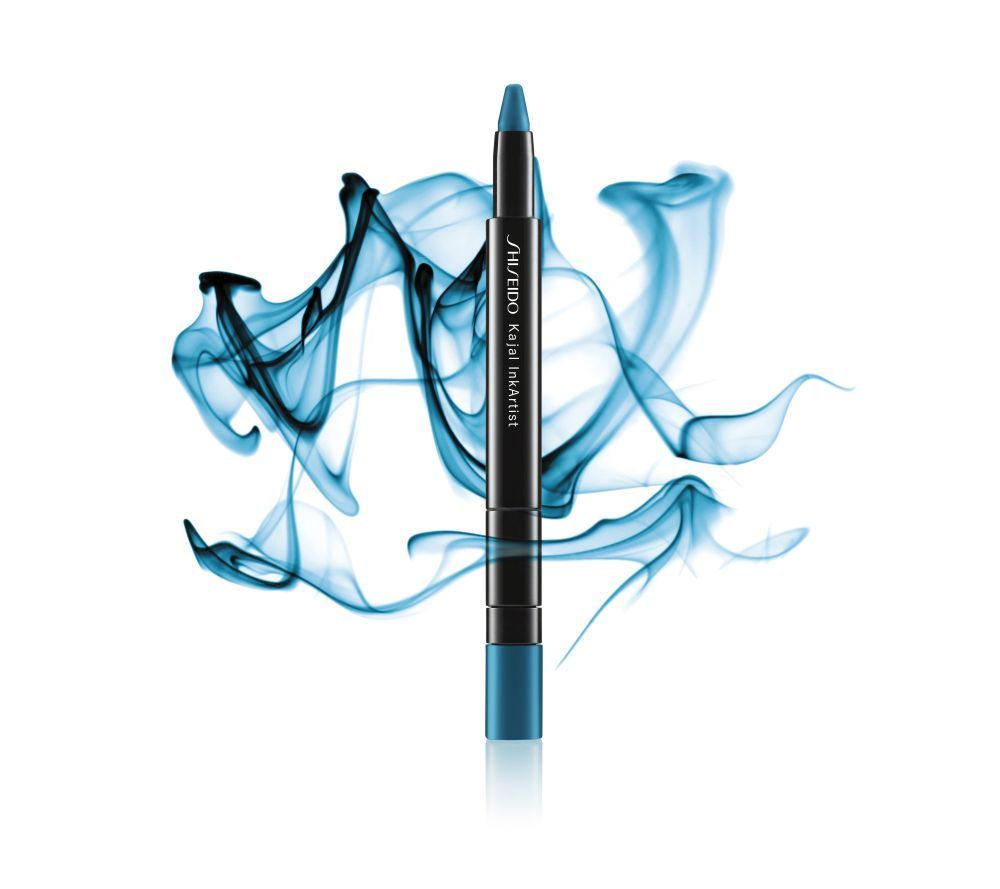 Kajal InkArtist es el nuevo lápiz 4 en 1 de Shiseido: eyeliner,...