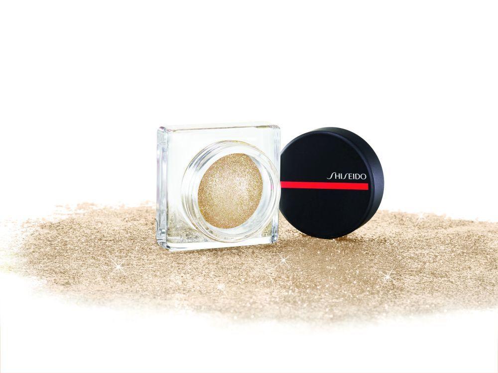 Aura Dew es el nuevo Iluminador de Shiseido. Este highlighter está...