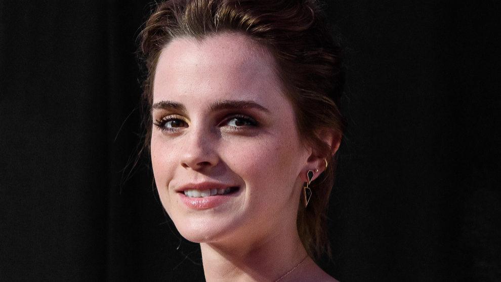 Emma Watson será la mayor de las hermanas March en Mujercitas.
