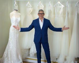 Boris Izaguirre presentará ¡Sí, quiero ese vestido! en DKISS.