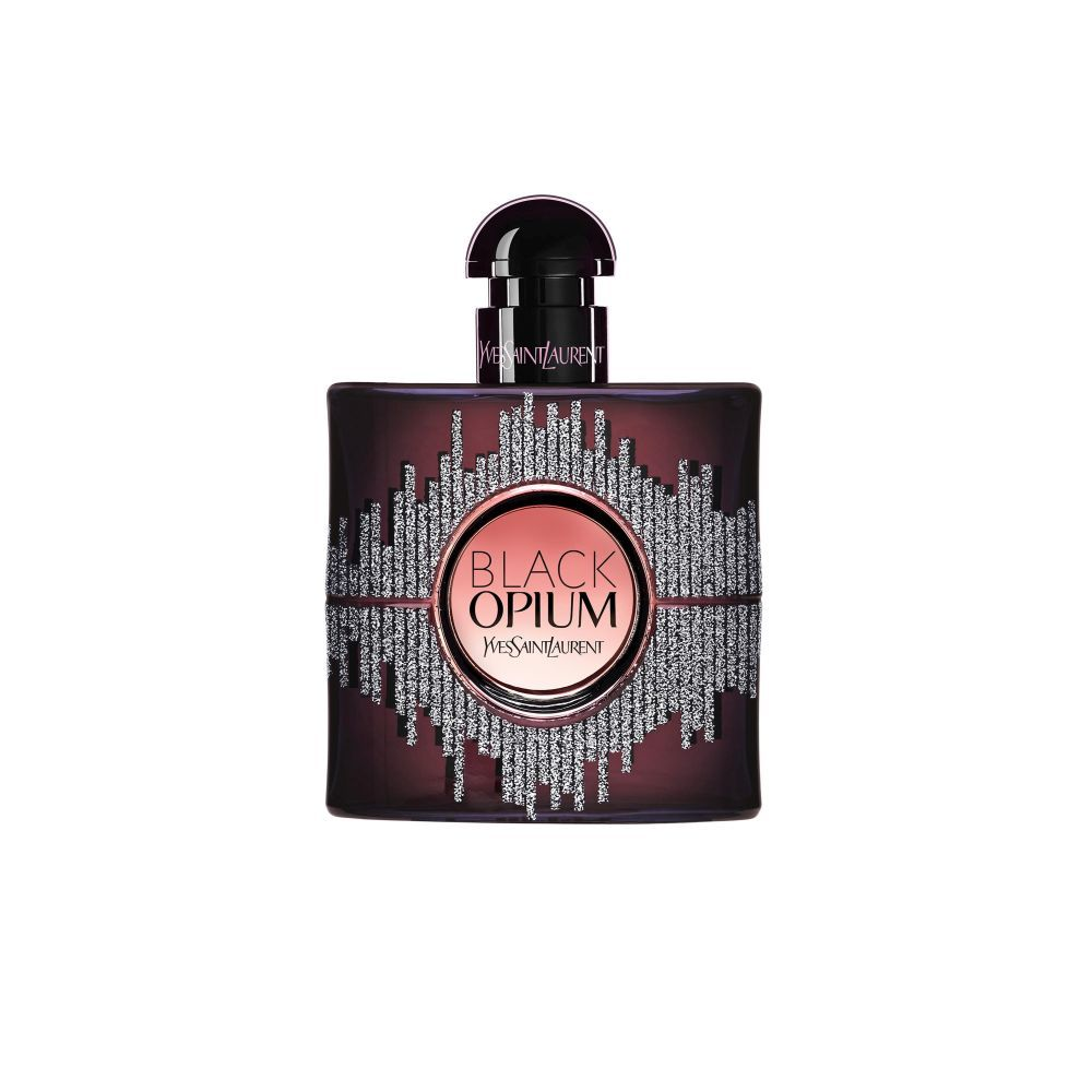 Black Opium Sound Illusion de YSL.