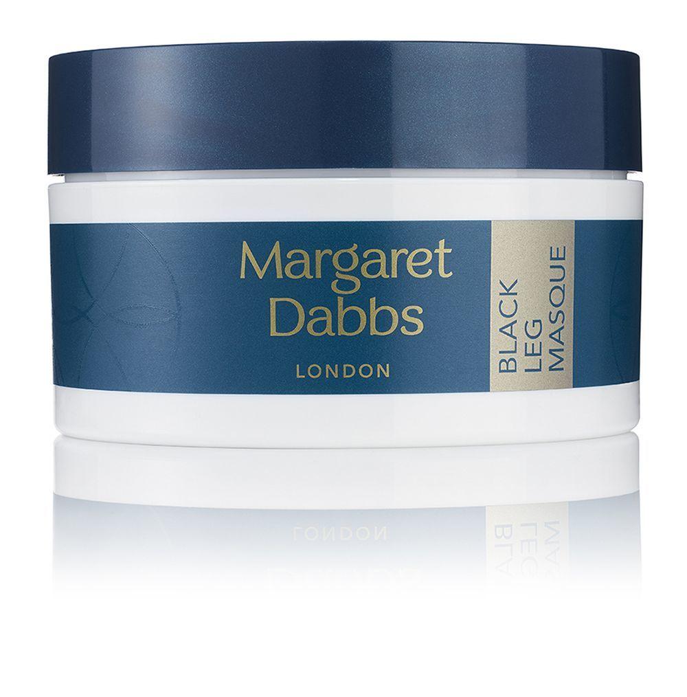 Para la pesadez de piernas Black Leg Masque Heavy Legs, Margaret Dabbs...