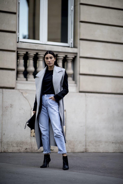Los jeans de estética vintage siguen siendo lo más buscados de la...