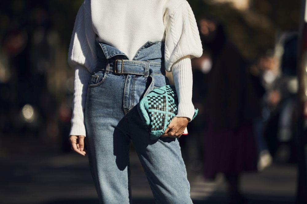 ¿Escogemos un modelo subido de cintura?