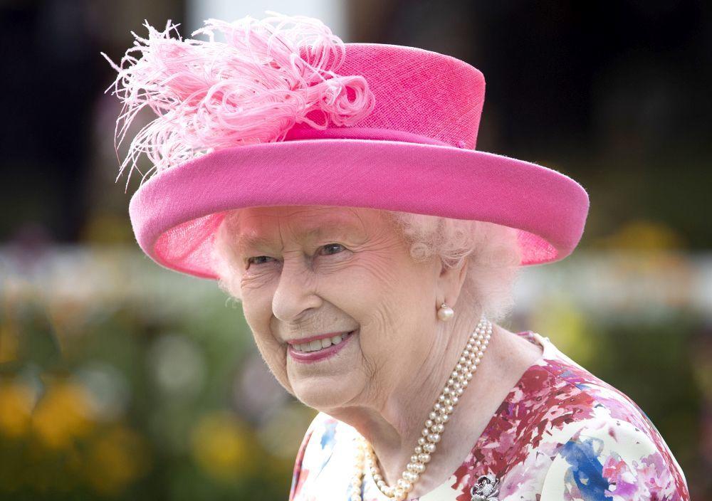 La Reina Isabel II disfruta de una salud increíble a sus 92 años.