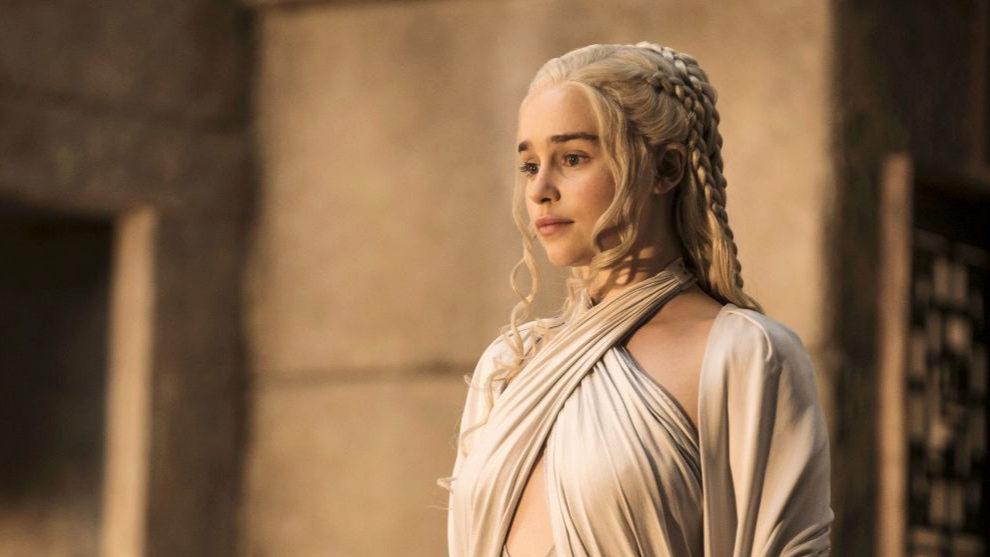 """La octava temporada pondrá fin a la exitosa serie """"Juego de Tronos""""."""