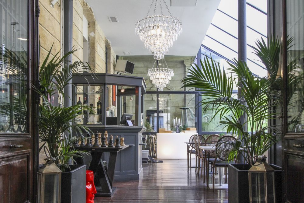 Hotel Le Boutique