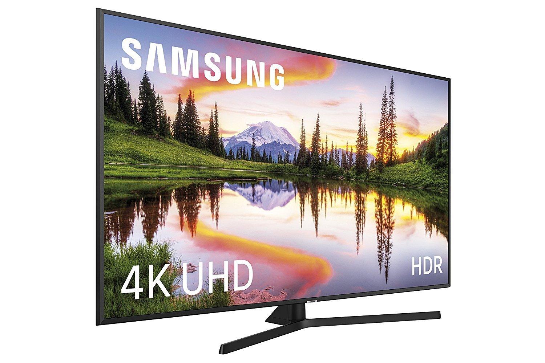 Smart TV de Samsung ,de 55 pulgadas y pantalla Slim de 899 euros a 599...