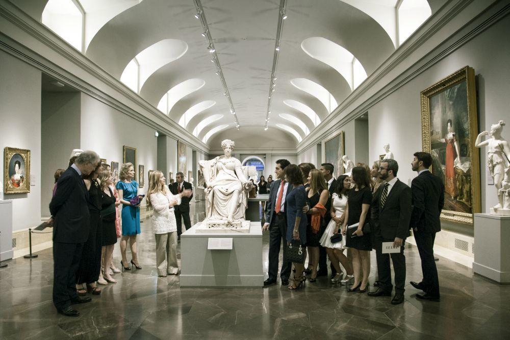 El Prado, un museo con 200 años de memoria