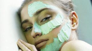 Las mascarillas de noche o sleeping masks son muy c�modas y f�ciles...